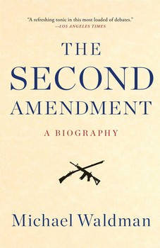 The Second Amendment