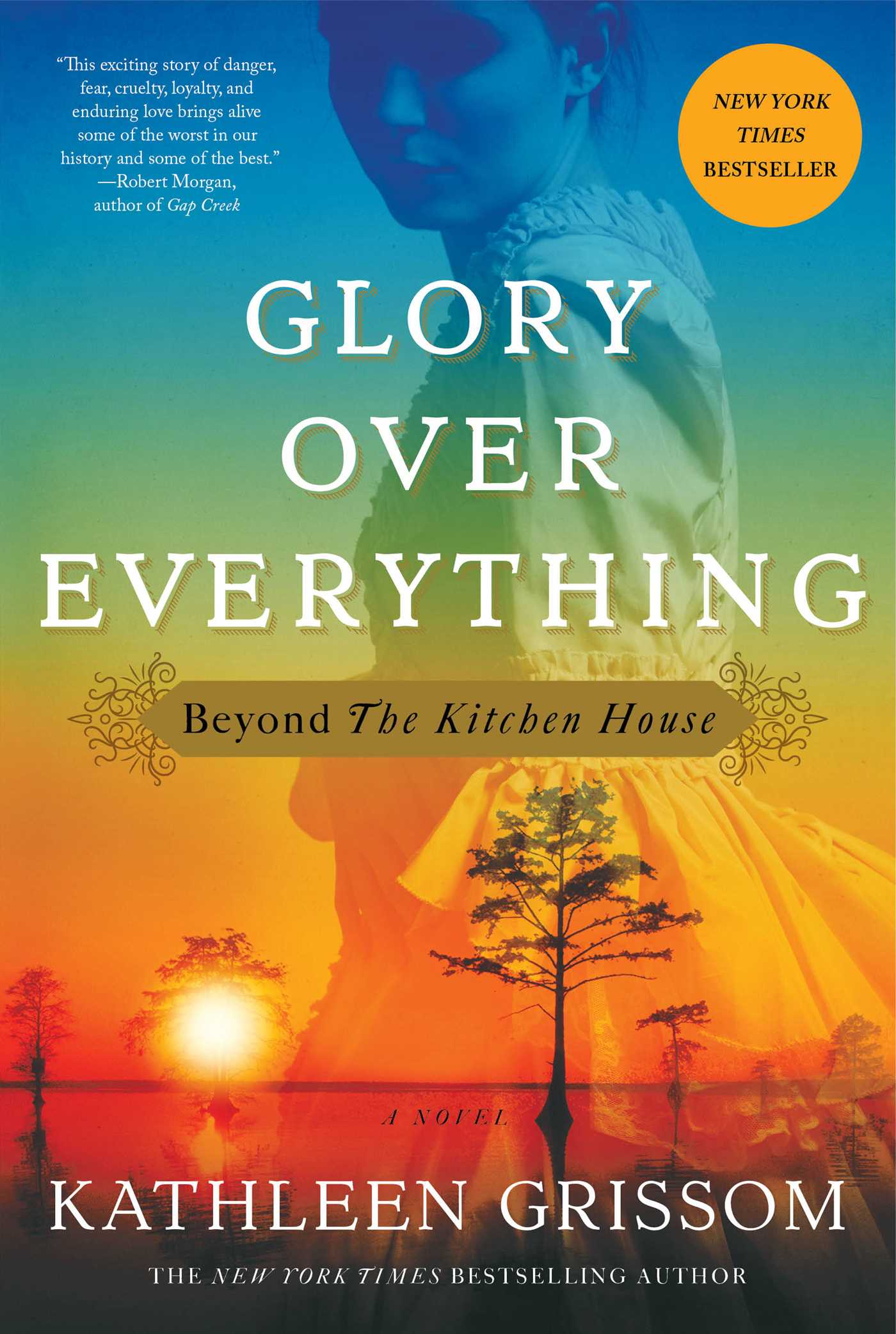 Glory over everything 9781476748443 hr
