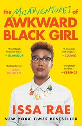 The misadventures of awkward black girl 9781476749075
