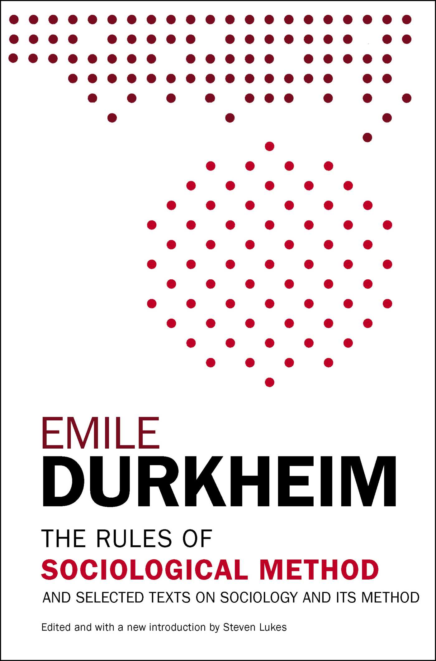 the life and contributions of david emile durkheim The contributions of emile durkheim  - throughout his life david emile durkheim managed to write about many aspects of life,.