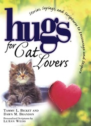 Hugs for Cat Lovers
