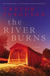 The river burns 9781476751849
