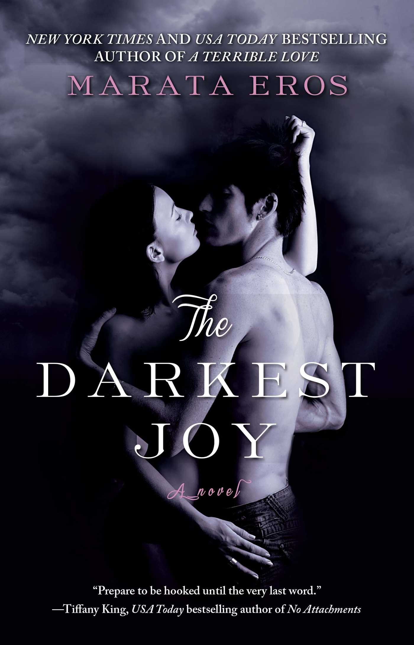The darkest joy 9781476752228 hr