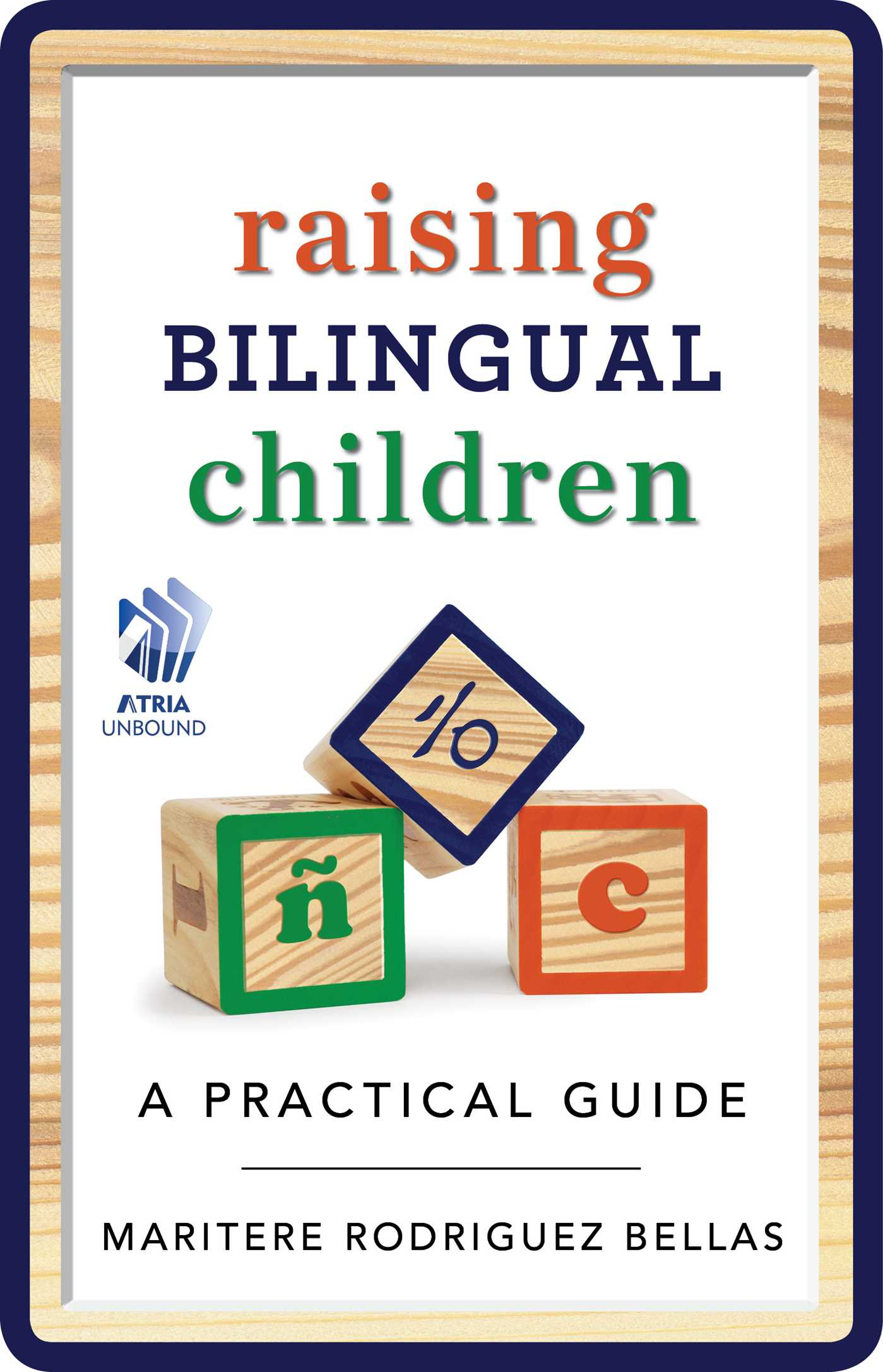 Raising bilingual children 9781476753256 hr