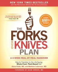 Forks over knives plan 9781476753294