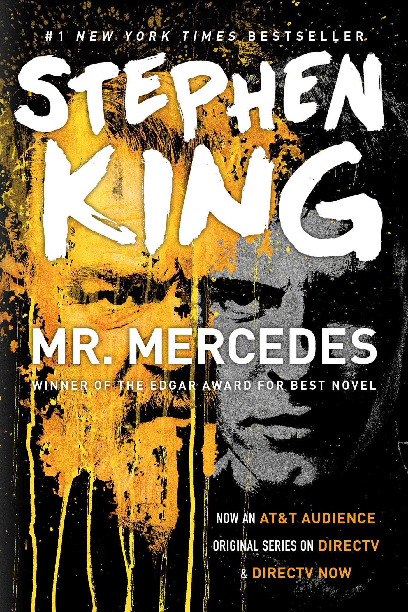 Mr mercedes 9781476754468 hr