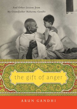 The gift of anger book by arun gandhi official publisher page the gift of anger negle Image collections
