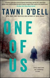 One of Us book cover