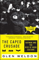 The caped crusade 9781476756738