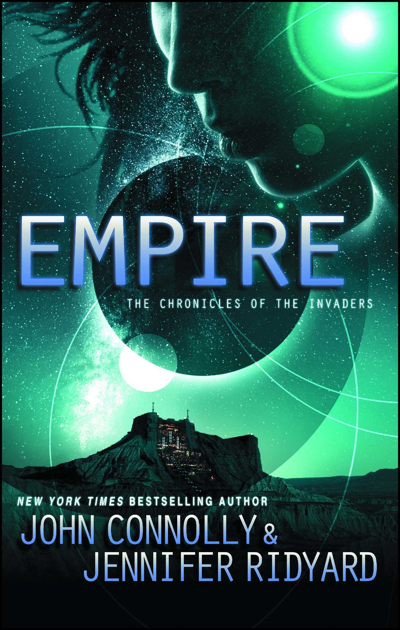 Empire 9781476757162 hr