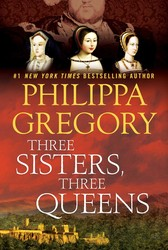 Three sisters three queens 9781476758572