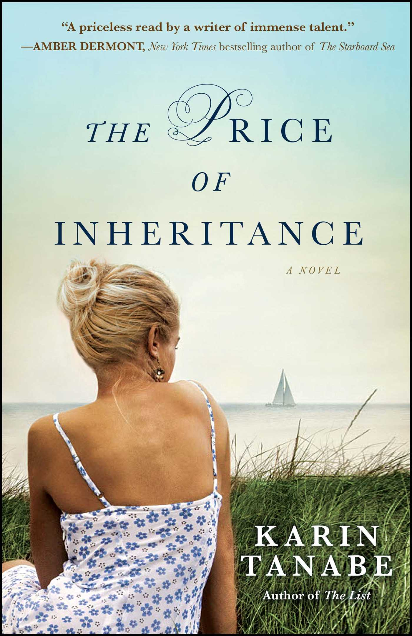 The price of inheritance book by karin tanabe official the price of inheritance book by karin tanabe official publisher page simon schuster fandeluxe Choice Image