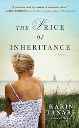 The Price of Inheritance book cover