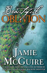 Beautiful Oblivion book cover