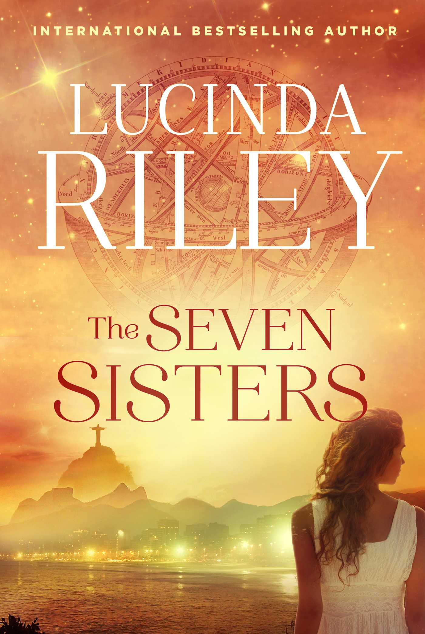 The seven sisters 9781476759906 hr