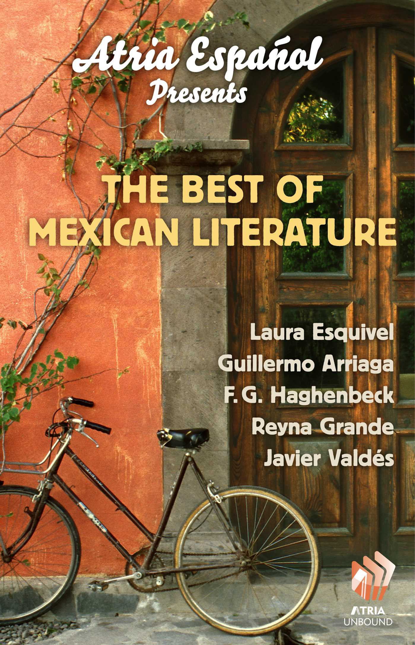 Atria espanol presents the best of mexican literature 9781476760193 hr