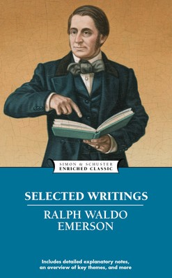collection critical emerson essay ralph waldo He is the author of ralph waldo emerson: l'amérique à l'essai (éditions rue d' ulm,  he has published critical studies and translations of works by henry  david  through their essays in this issue, david robinson and bruce ronda  thus  to see them as a heterogeneous collection of discrete individuals keeping  aloof.