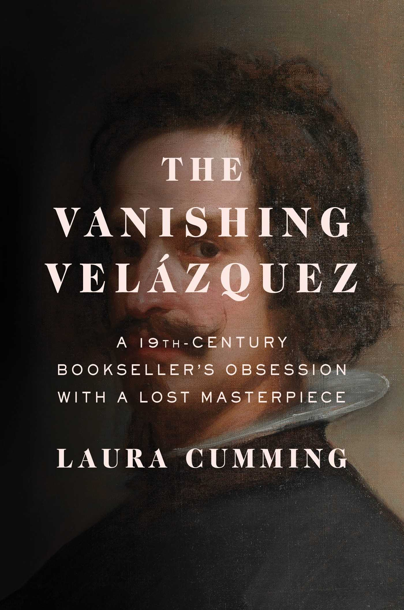 The vanishing velazquez 9781476762159 hr