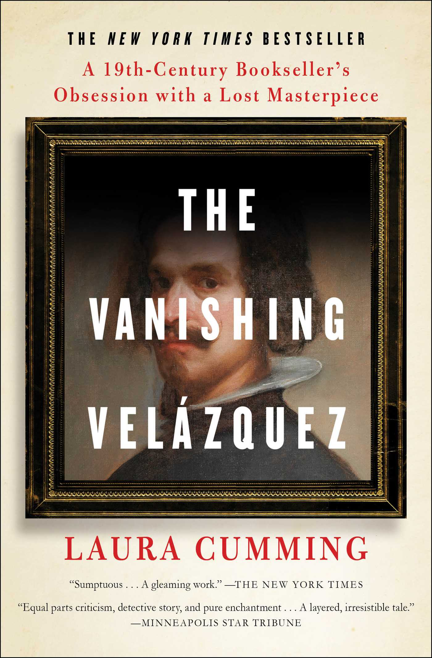 The vanishing velazquez 9781476762180 hr