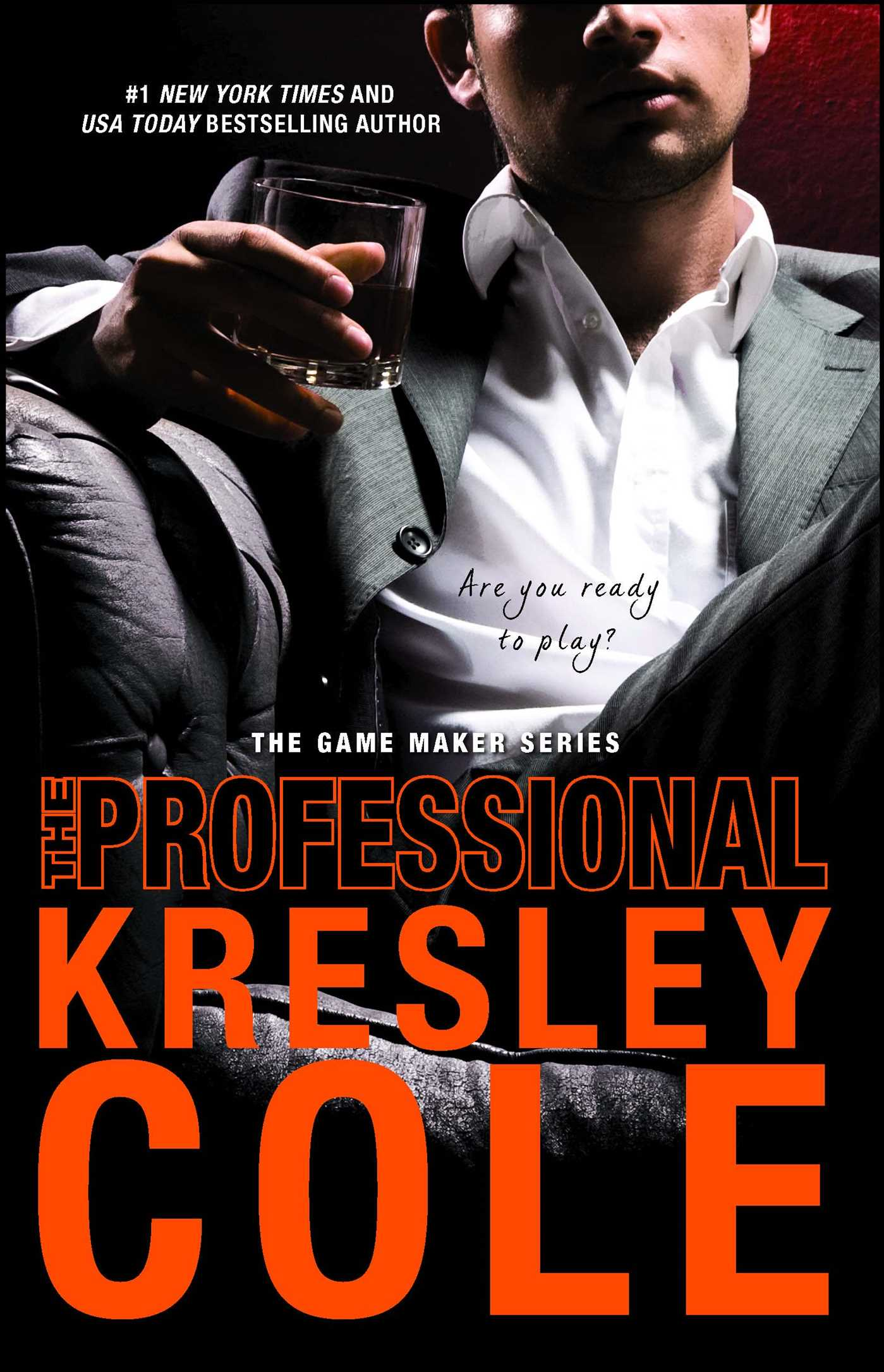 The professional 9781476762319 hr