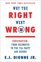 Why the right went wrong 9781476763798