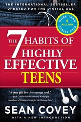 The 7 habits of highly effective teens 9781476764665