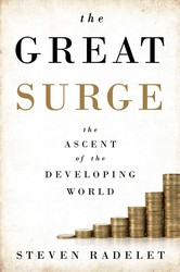 The great surge 9781476764788