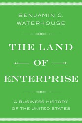 The land of enterprise 9781476766645