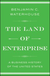 The land of enterprise 9781476766652