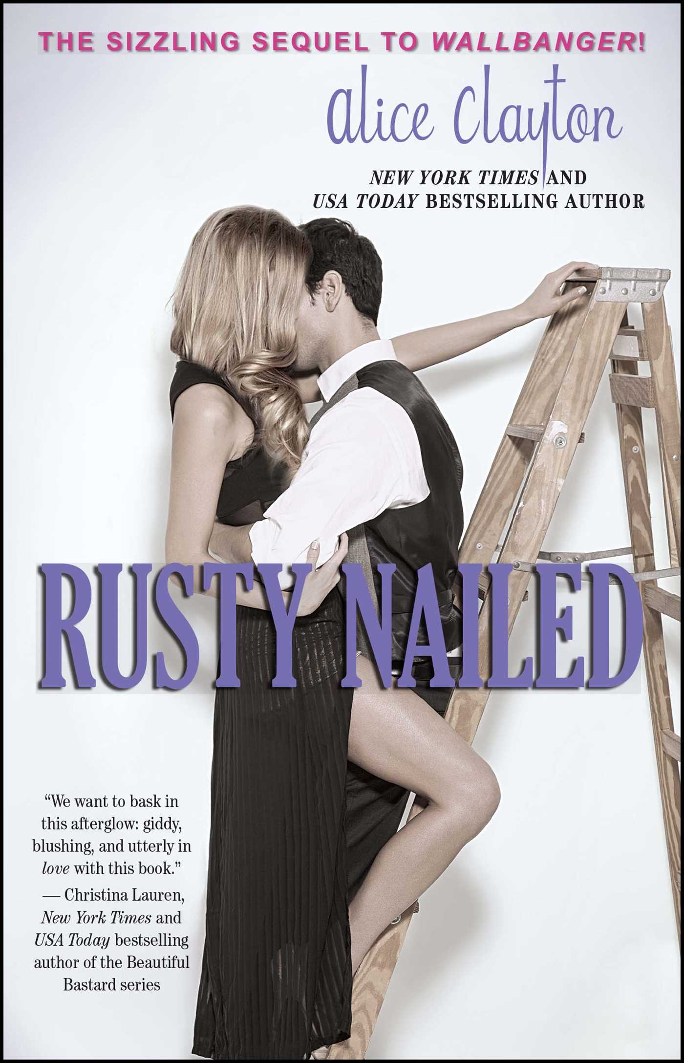 Rusty nailed 9781476766737 hr