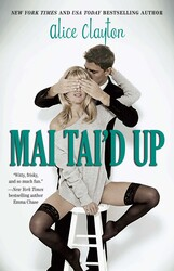 Mai Tai'd Up book cover