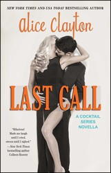 Last Call book cover