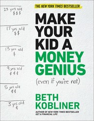 Make your kid a money genius even if youre not 9781476766812