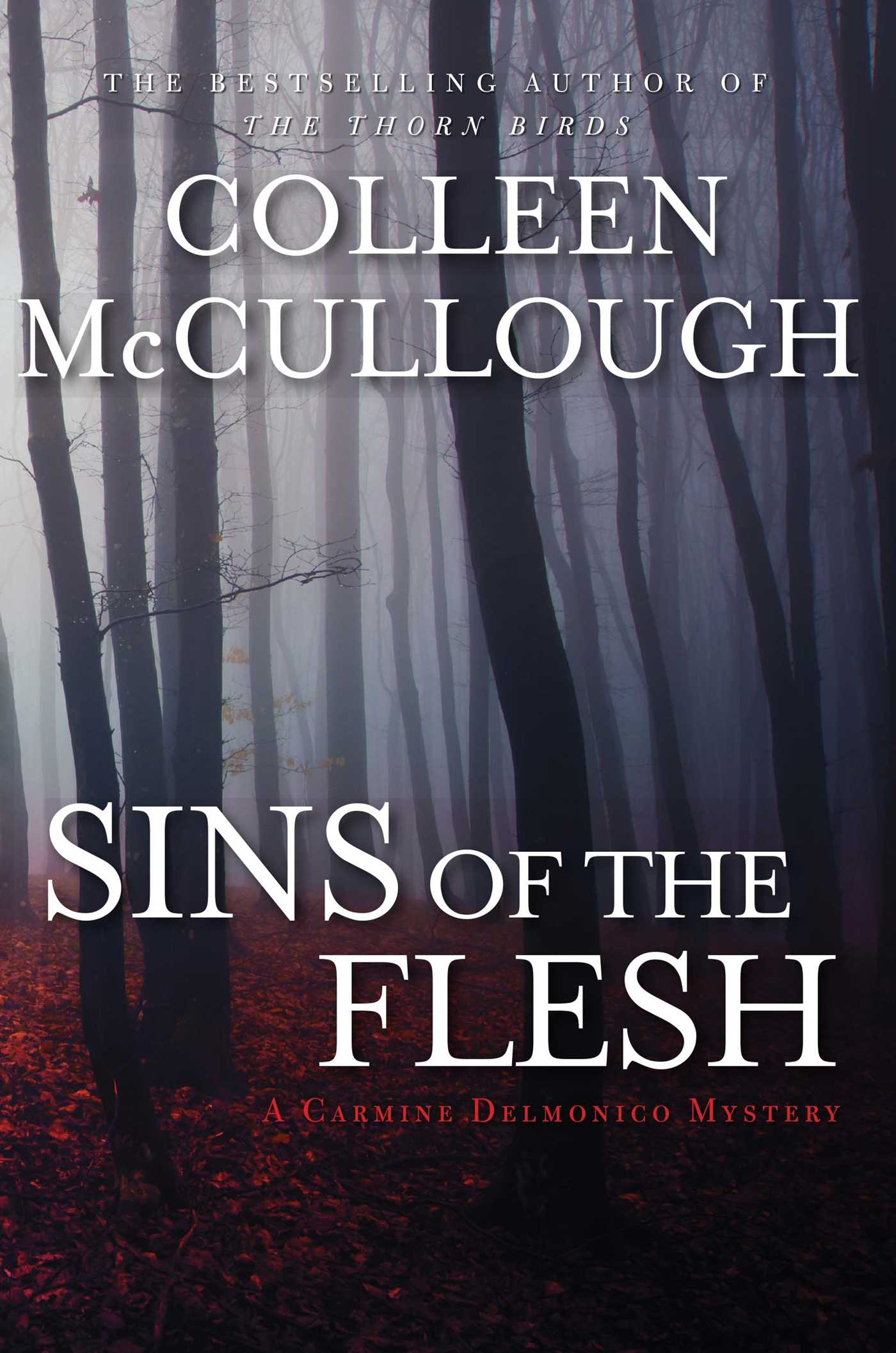 Sins of the flesh book by colleen mccullough official publisher book cover image jpg sins of the flesh fandeluxe Images
