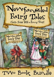 Newfangled Fairy Tales Bundle