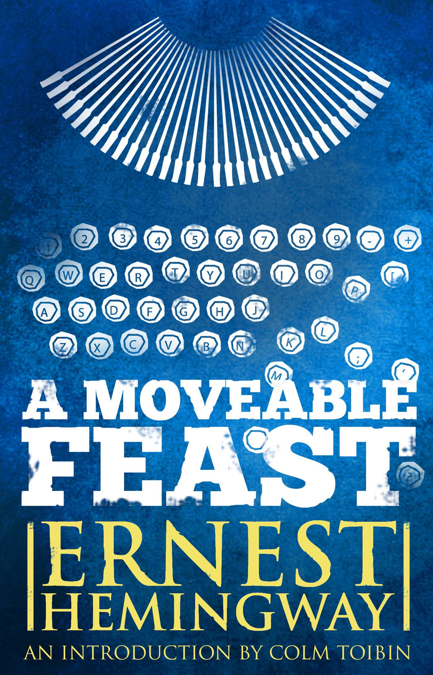 ernest hemingways a moveable feast essay A story of a young hemingway who is impoverished and living in paris, a moveable feast is a novel-cum-memoir of the writer.