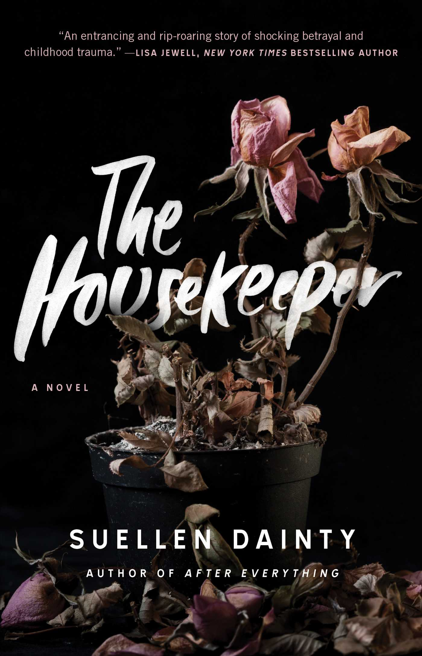 The housekeeper 9781476771403 hr