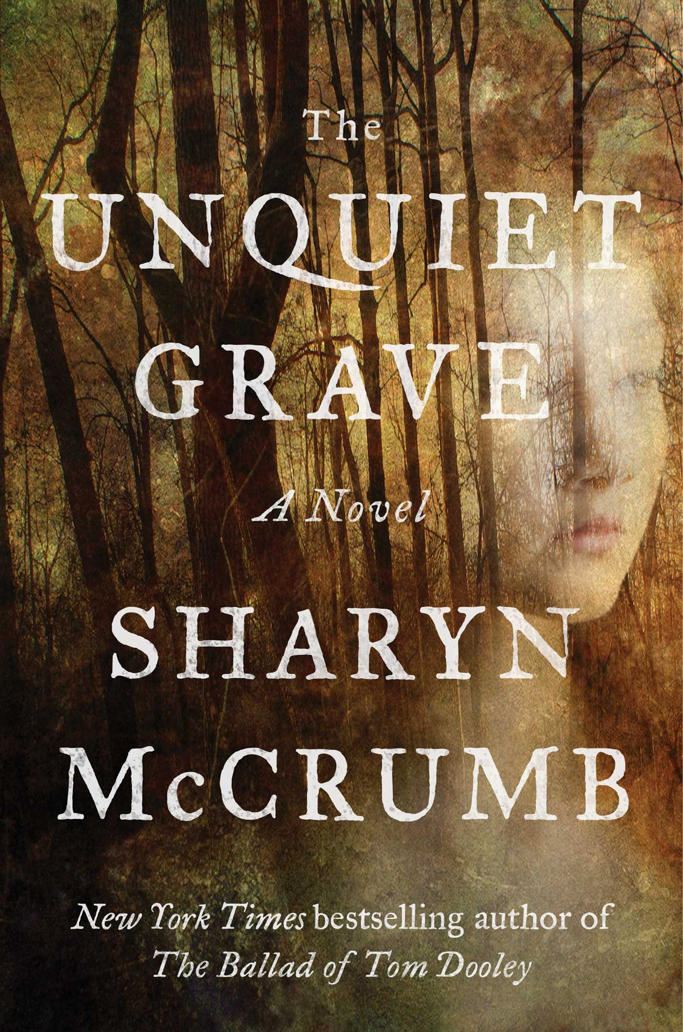 The unquiet grave 9781476772875 hr