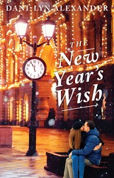New Year's Wish book cover