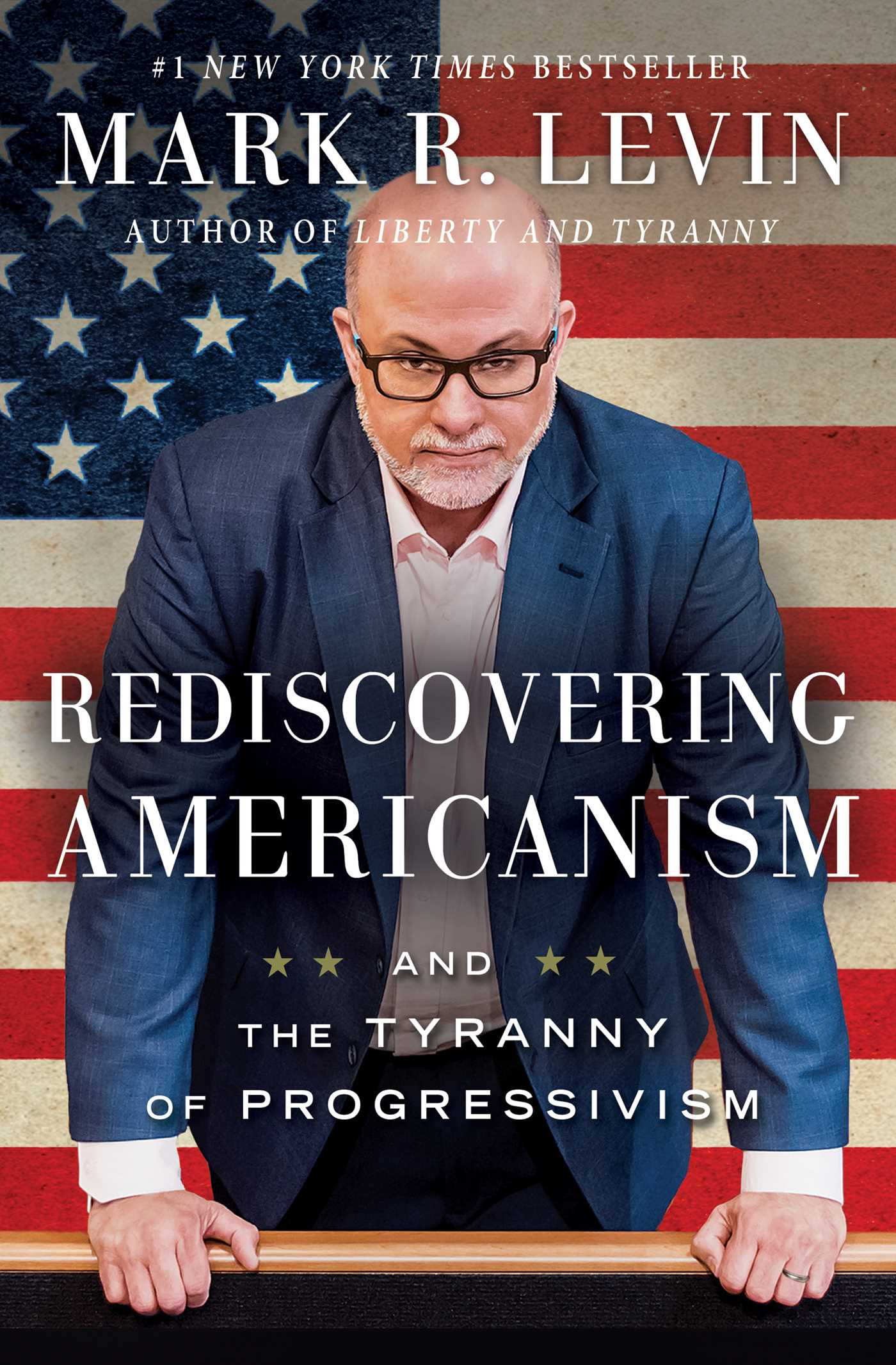 Rediscovering americanism 9781476773476 hr