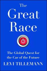 The great race 9781476773506
