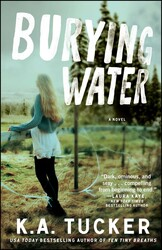 Burying Water book cover