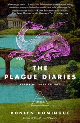 The plague diaries 9781476774282