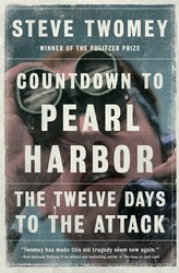 Countdown to pearl harbor 9781476776484