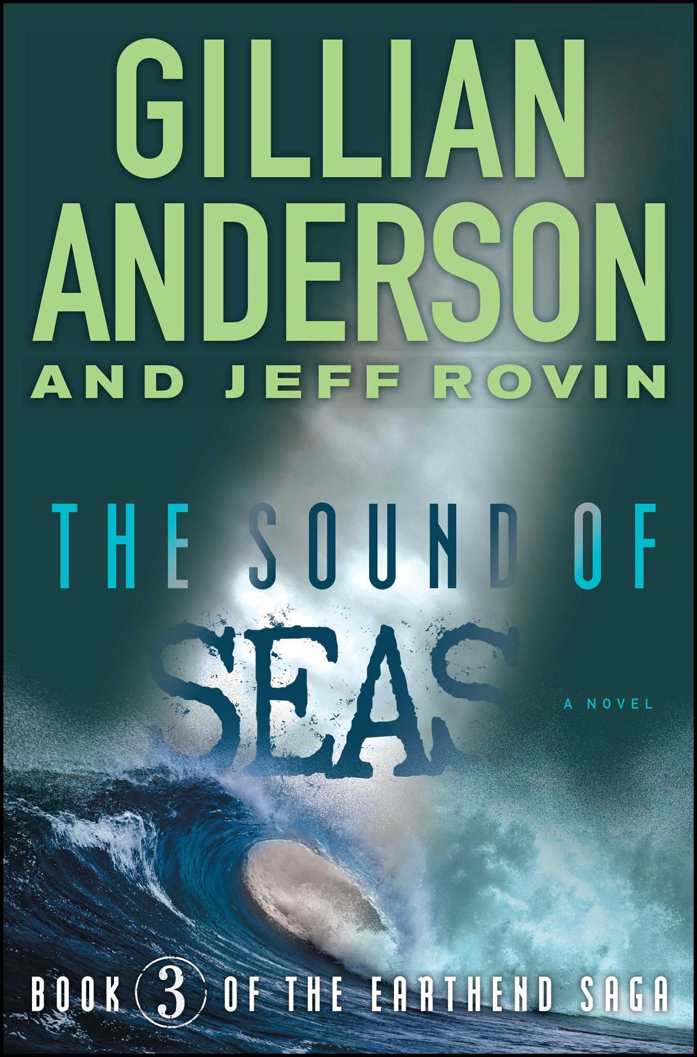 The sound of seas 9781476776606 hr