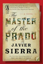 The master of the prado 9781476776965