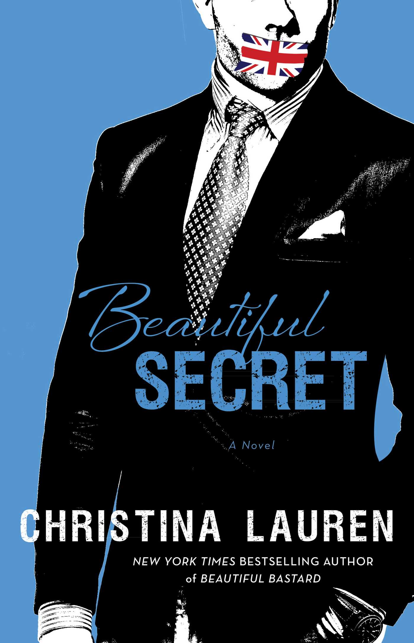 Beautiful secret 9781476778006 hr