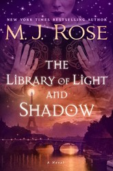 The library of light and shadow 9781476778129