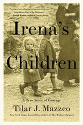 Irenas children 9781476778501