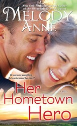 Her Hometown Hero book cover